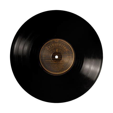 is here 10 quot vinyl