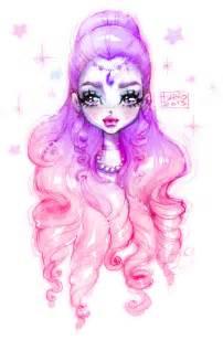 kawaii princess by darkodordevic on deviantart
