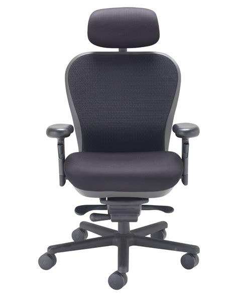 cxo heavy duty executive office chair 24h