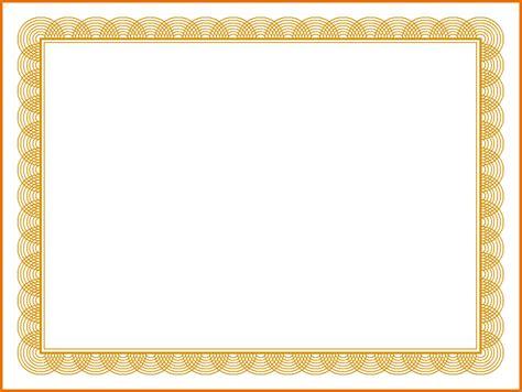 Certificate Template Png Transparent powerpoint templates certificate choice image powerpoint