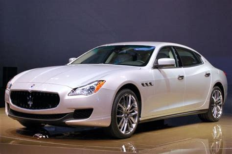 Maserati 2015 Price by 2015 Maserati Quattroporte Reviews Release Date And Price
