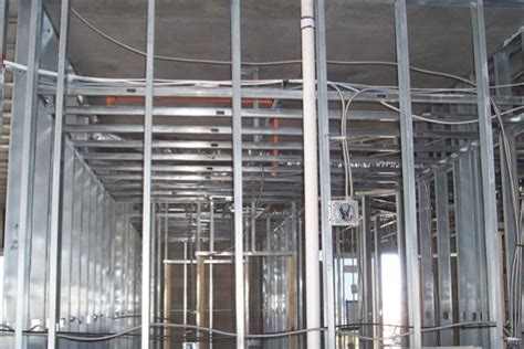 wiring a commercial building commercial electrical wiring