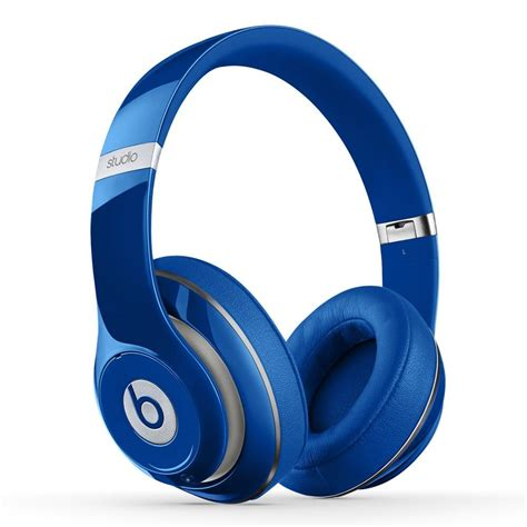 Sale Headset Beat Beats Dr Dre beats by dr dre studio 2 0 wireless bluetooth headphones blue discount black friday cyber