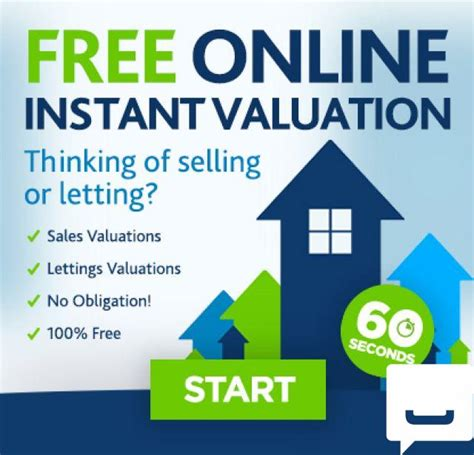 free estimate your house value at birmingham uk