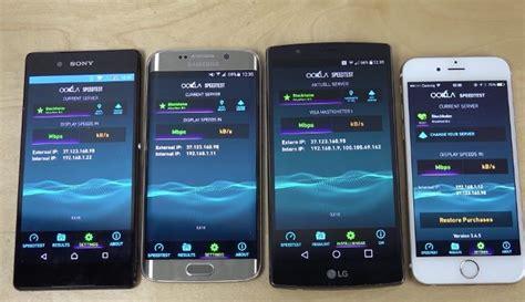 iphone 6 vs galaxy s6 vs lg g4 vs nexus 6 camera ui iphone 6 vs xperia z3 lg g4 galaxy s6 edge internet