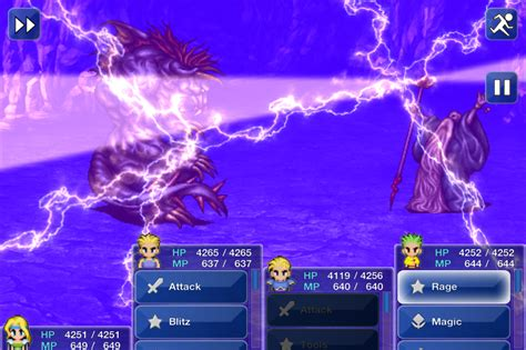 ff6 the game apk mod offline final fantasy 6 apk mod v2 1 5 data no root offline