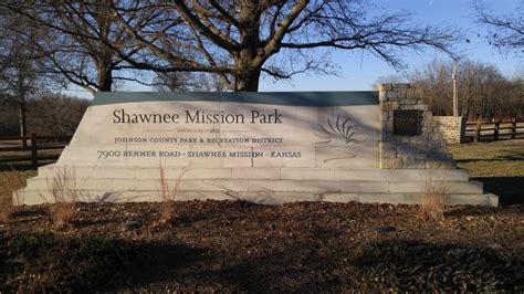 shawnee mission park shawnee mission park photo singletracks