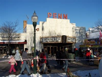 penn theater in plymouth penn theatre plymouth michigan vintage theaters