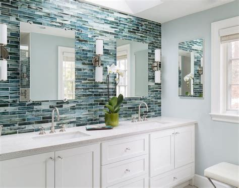mirror tiles for bathroom walls best 25 mirror wall tiles ideas on mirror