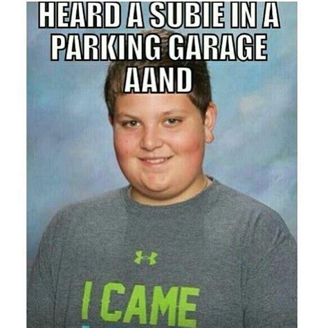 Funny Pics For Memes - subaru subie carmeme funny jdm memes pinterest
