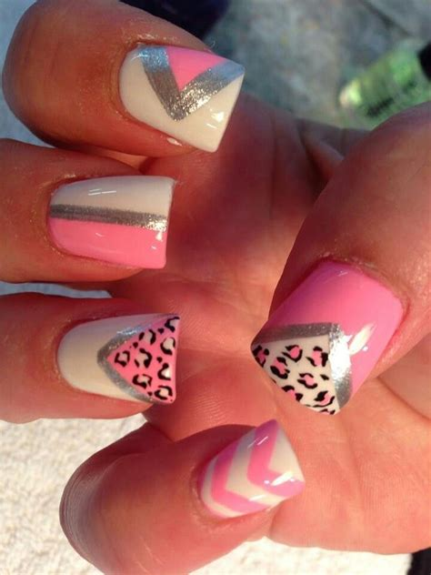 Cool Nail Designs Without Tools