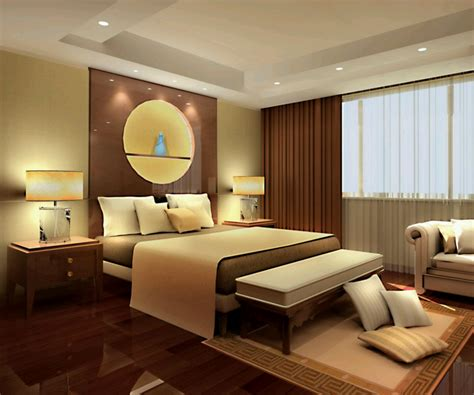 Interior Designs For Bedroom New Home Designs Modern Beautiful Bedrooms Interior Decoration Designs