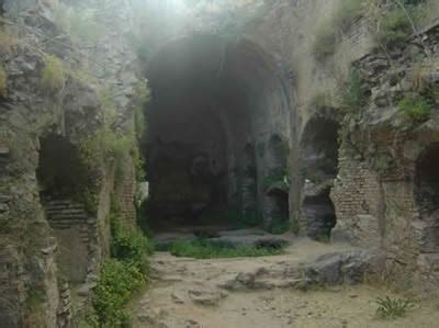 Two Tales Sleepers In The Cave Two Gardens Favourite Tales From nazareth house apostolate the seven sleepers