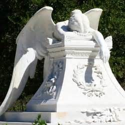 angel of grief angels pinterest angel of grief garden statue 17 best images about angel of