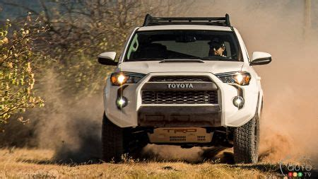 toyota boosts price for 2019 4runner trd pro | car news