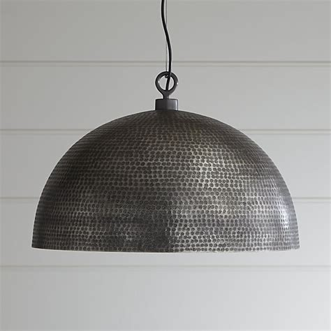 Crate And Barrel Pendant Light Rodan Pendant Light Crate And Barrel