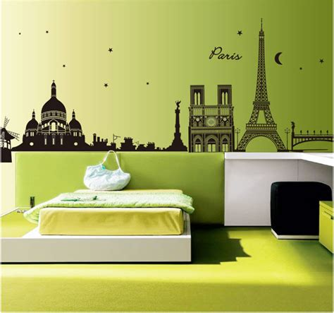 Living Room Home Decor Stickers Aliexpress Buy Fundecor Fashion