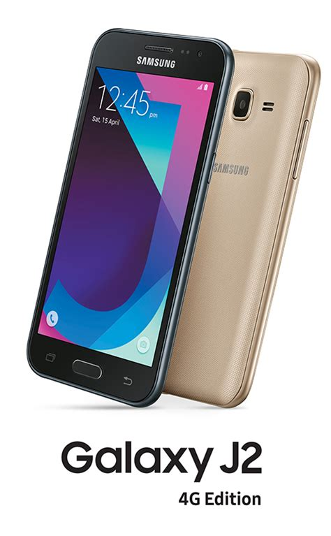 samsung galaxy j2 4g edition galaxy j2 2017 price in nepal e nepsters