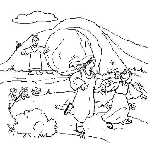 free coloring page of jesus resurrection free coloring pages of resurrection jesus