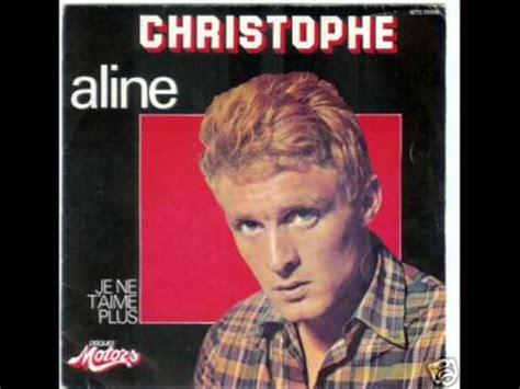 aline christophe christophe aline lyrics letssingit lyrics
