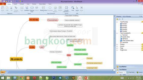 Software Untuk Membuat Mind Map Free | cara membuat mind map di microsoft word 2007 cara gang