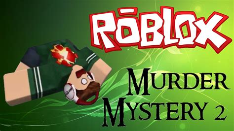roblox thumbnail murder roblox murder mystery 2 killing montage 10 youtube
