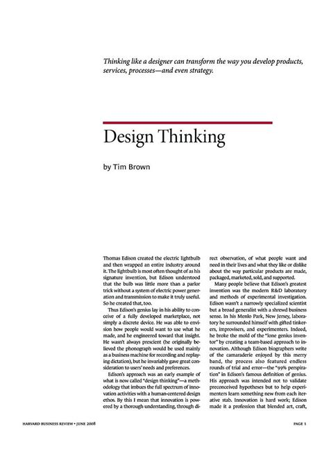 design thinking for the greater good design based strategy i processi creativi del design
