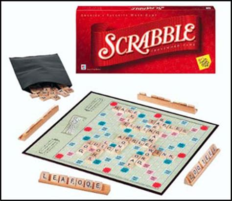 used scrabble classic board list www pixshark images