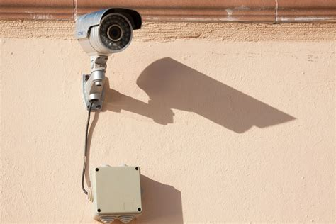 cool gadgets installing a home security system