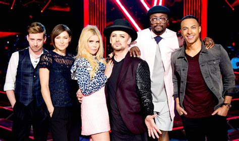 the voice germany judges names 2013 the voice uk 2016 filming starts with paloma faith and
