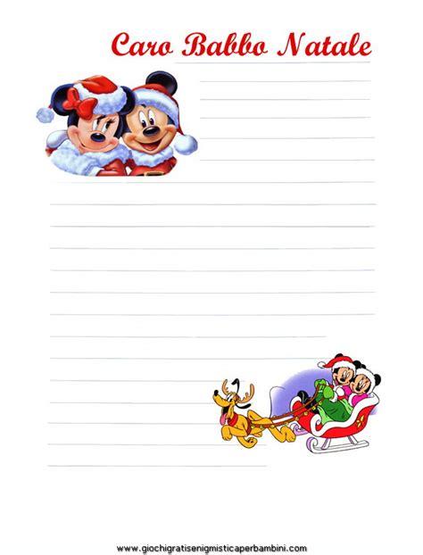 carta da lettere babbo natale carta da lettere babbo natale6 giochi per bambini