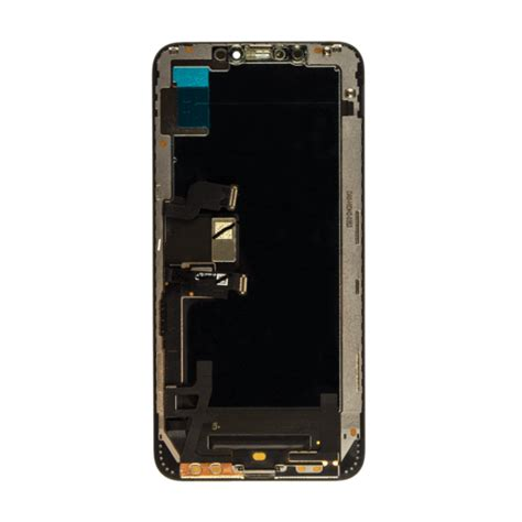 iphone xs max oled and touch screen replacement premium repairs universe