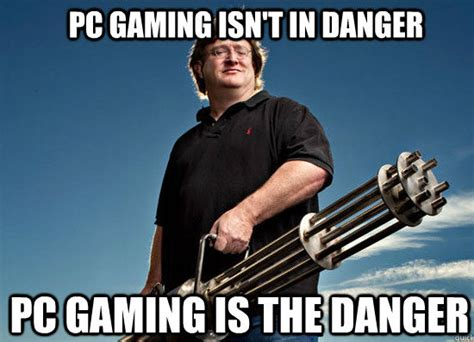 Pc Gamer Meme - pc gamers memes image memes at relatably com