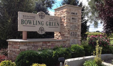 Bowling Green Mba Admissions by Welcome City Of Bowling Green Ohio