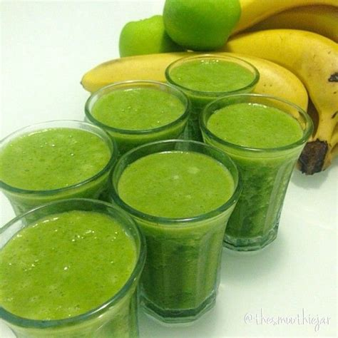 Coconut Water And Spinach Detox by 17 Best Images About Coconut Water Green Smoothies On