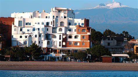 hotels giardini naxos hotel sporting baia giardini naxos