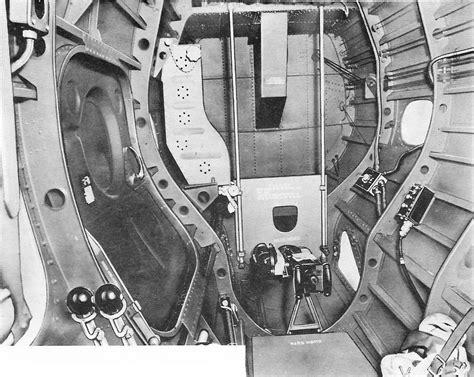 Tbf Avenger Interior by Grumman Tbm 3 Avenger Cockpit Layouts
