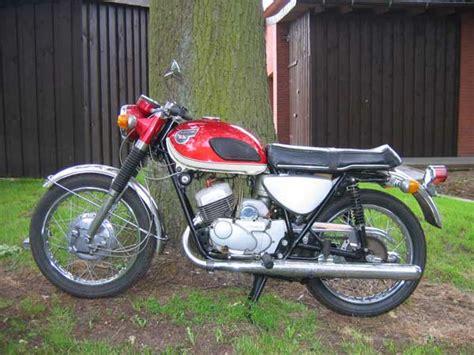 Kawasaki A1 Motorrad altjapaner treffen kawasaki a1 250 samurai von 1968