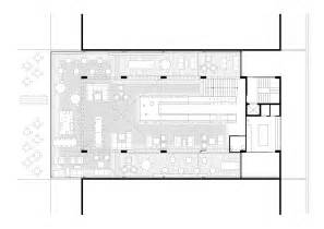 Shop Floor Plans by Coffee Shop 314 Architecture Studio Archdaily