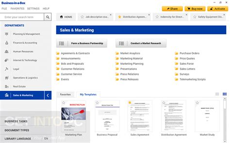 business in a box templates business in a box templates updated free