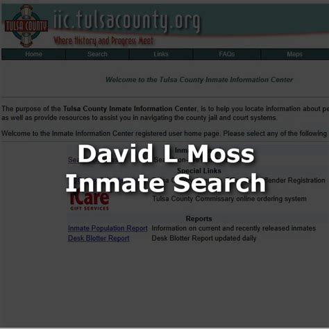 Oscn Warrant Search Research Tulsa Bail Bonds Valuable Bail Resources