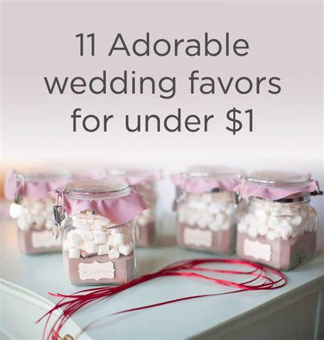 Best 25  Wedding favors for guests ideas on Pinterest