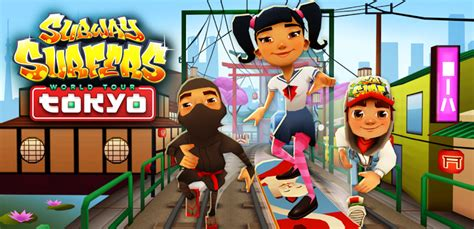 subway surfers london game for pc free download full version download subway surfers tokyo for pc laptop featureup