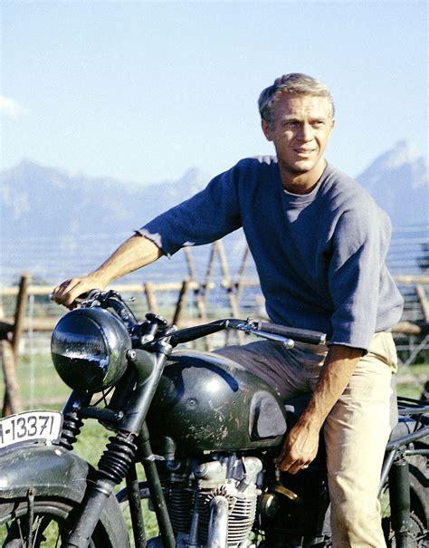 The Great Escape the great escape 1963 steve mcqueen his picture