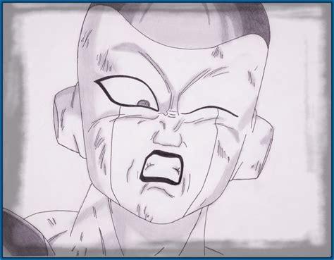 imagenes chidas lapiz geniales imagenes para dibujar a lapiz de dragon ball z