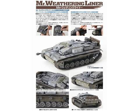 Sale Mr Weathering Liner Rust Color Set pp201 mr weathering liner set 1 rust color 3 pz pp201 mrhobby modellismo ebay