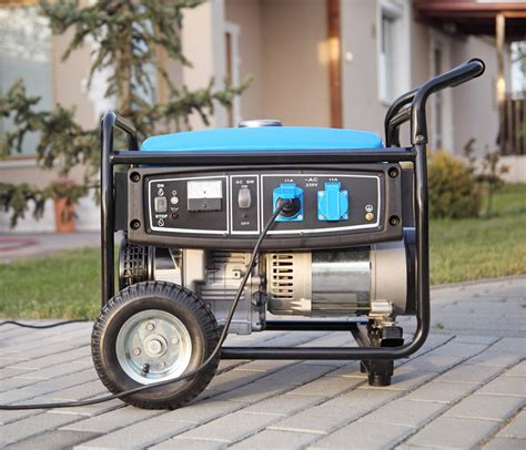the home generator maintenance checklist