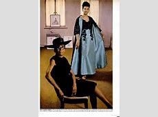 Ann Lowe: Black Fashion Designer Who Created Jacqueline ... Jackie Kennedy Fashion Designer