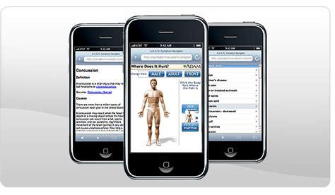 mobile apps definition health informatics society of ireland