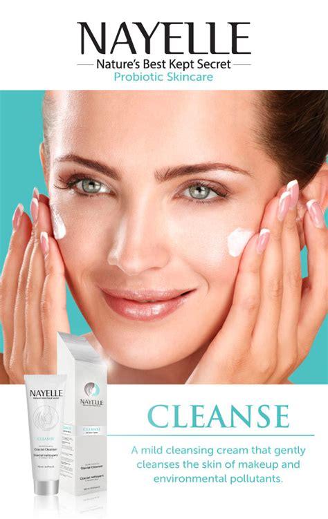 Masker Organik Kefir 888 cleanse probiotic cleansing gentle for all skin types